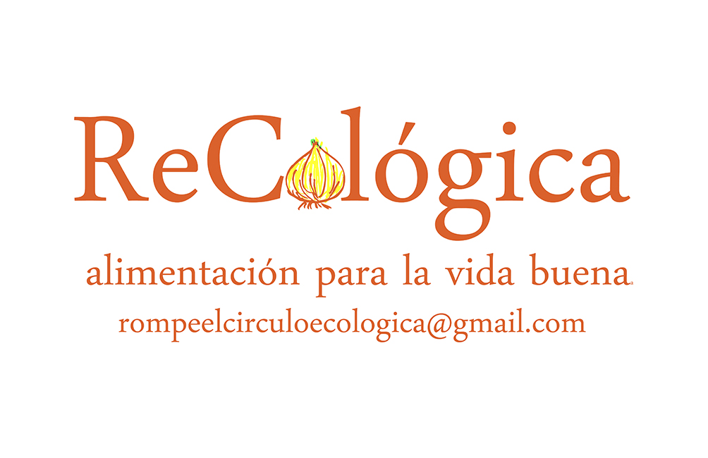 (English) logo recologica